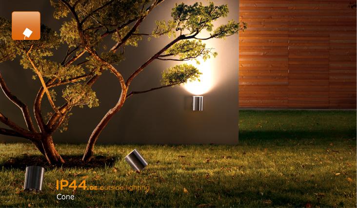 strahler und scheinwerfer au en kaufen bei. Black Bedroom Furniture Sets. Home Design Ideas