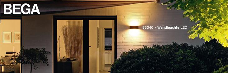 bega wandleuchten leuchten lampen von bega kaufen. Black Bedroom Furniture Sets. Home Design Ideas