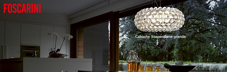 foscarini caboche leuchten lampen kaufen bei. Black Bedroom Furniture Sets. Home Design Ideas