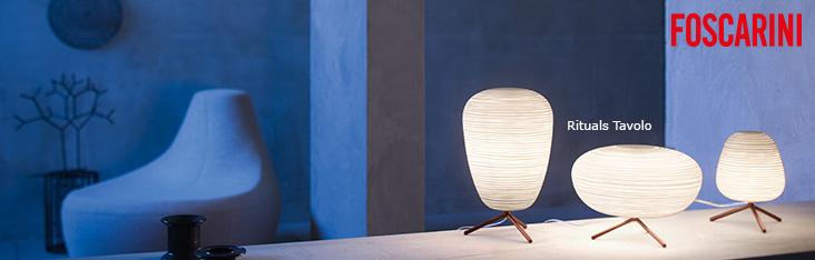foscarini rituals leuchten lampen kaufen bei. Black Bedroom Furniture Sets. Home Design Ideas