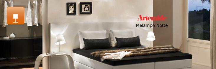 lampade da comodino thun. Black Bedroom Furniture Sets. Home Design Ideas