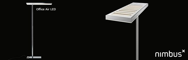 nimbus office air leuchten lampen von nimbus kaufen. Black Bedroom Furniture Sets. Home Design Ideas