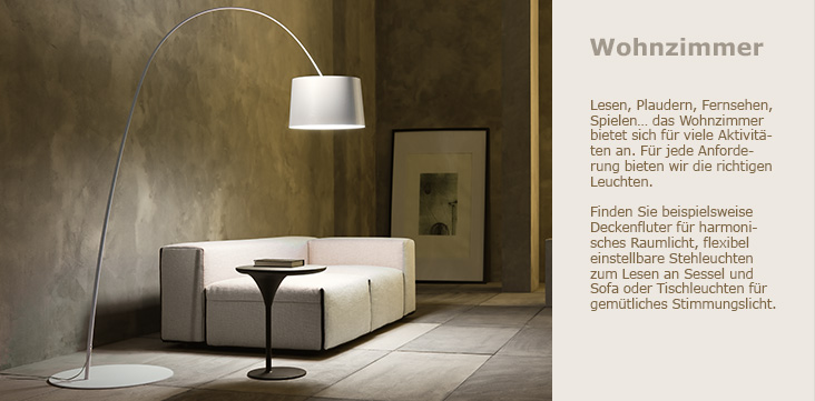 wohnzimmerleuchten wohnzimmerlampen innen kaufen bei. Black Bedroom Furniture Sets. Home Design Ideas