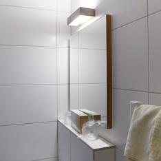 badleuchten badlampen innen kaufen bei. Black Bedroom Furniture Sets. Home Design Ideas