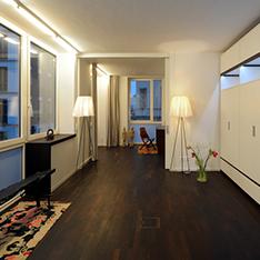 flos leuchten lampen kaufen bei. Black Bedroom Furniture Sets. Home Design Ideas